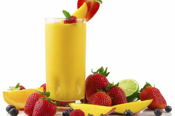 5 Best Energy-Boosting Ingredients for Smoothies