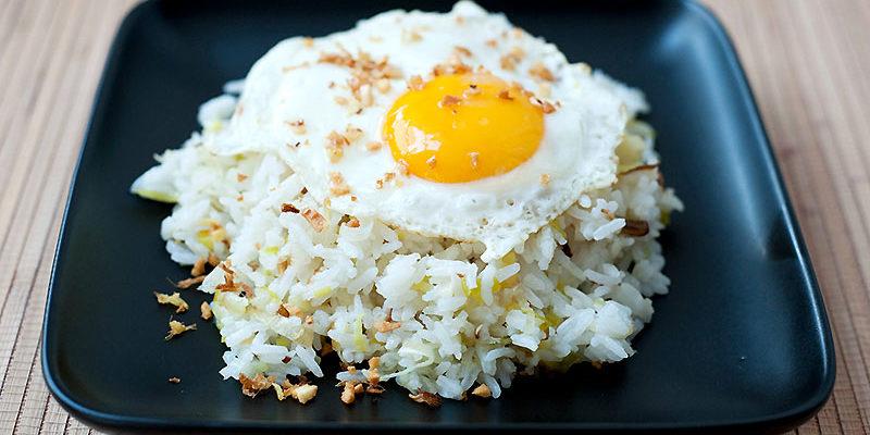 rice egg